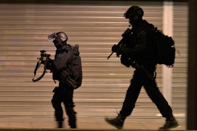 Mehrere Attacken auf muslimische Einrichtungen in Frankreich