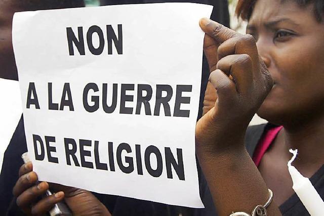 Islam-Gelehrte verurteilen Gewalt: Wenige fanatische Muslime