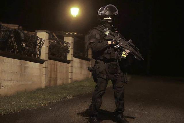 Nach Anschlag in Paris: Wie bedrohlich ist die Lage in Deutschland?