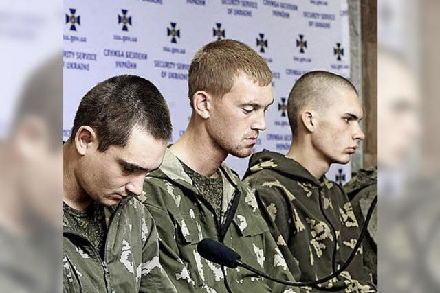 HINTERGRUND: Wie Russland seine toten Soldaten versteckt