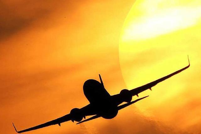 6,5 Millionen Fluggäste: Euro-Airport meldet Rekord