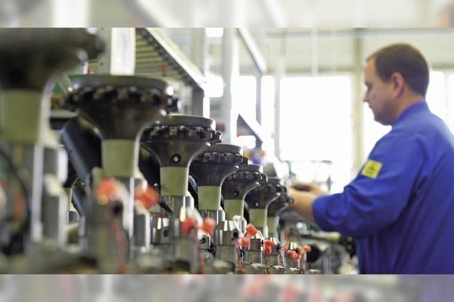 Ingenieurbüro und Serienproduzent