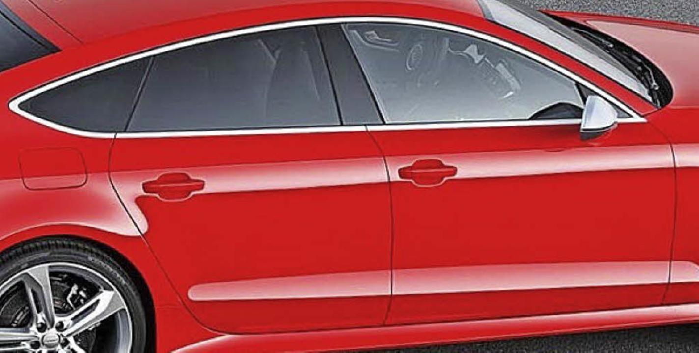 Fischer IMF sorgt bei Automobilen für einen gelungenen Auftritt.  | Foto: Werksfoto