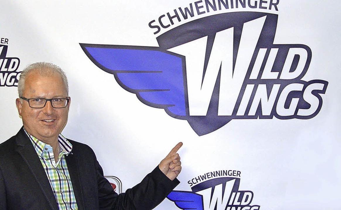 Auch dank des professionellen Engageme... wieder Eishockey auf höchstem Niveau.    Foto: Heinz Wittmann