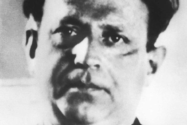 Satire darf alles – zum 125. Geburtstag von Kurt Tucholsky