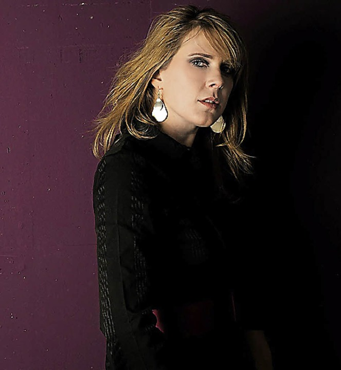 Anja Lehmann   | Foto: Pr