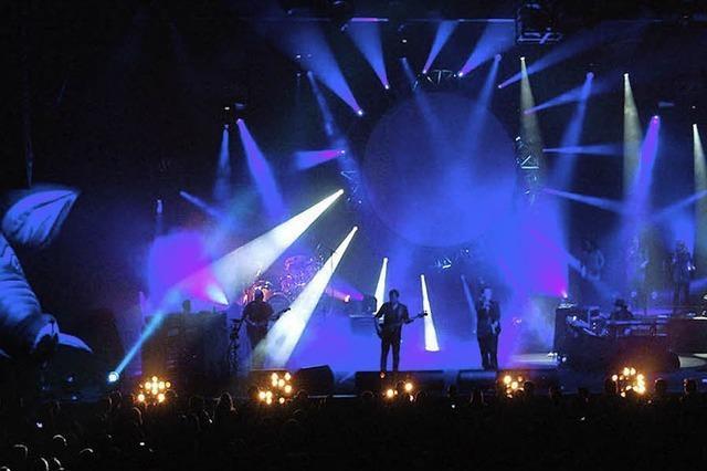 The Australian Pink Floyd Show in Straßburg