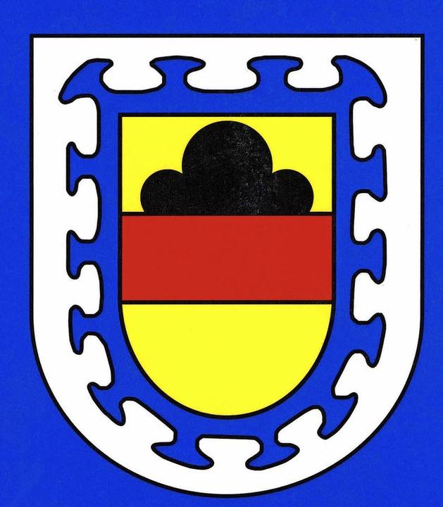 Das Wappen von Katzenmoos.  | Foto: ZVG