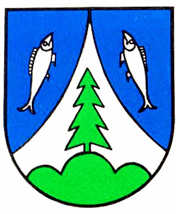Wappen Oberprechtal  | Foto: Thomas Steimer