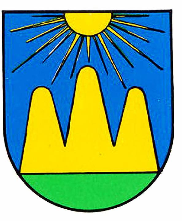 Wappen Prechtal  | Foto: Thomas Steimer