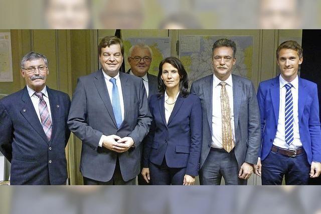 Bund sieht beim Bezahlen des Lärmschutzes Gemeinde in der Pflicht