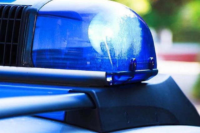 Unfallserie auf A5 in der Ortenau reißt nicht ab