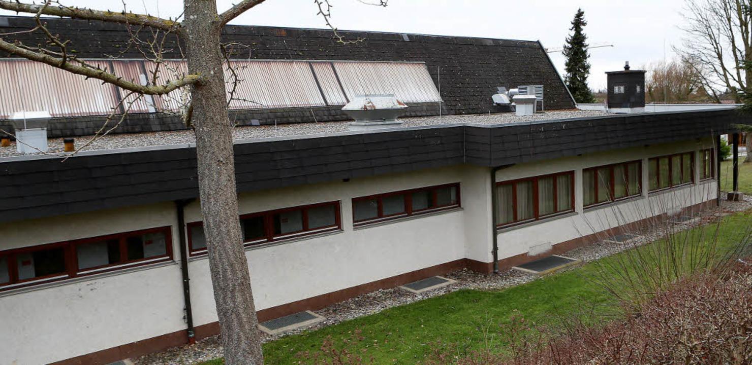 Problematische Fehlersuche: Das Dach leckt.   | Foto: christoph breithaupt
