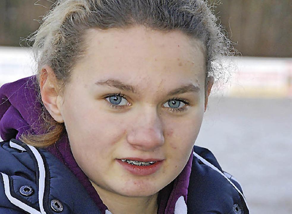 Emilia Kiefer    Foto: Maja Tolsdorf