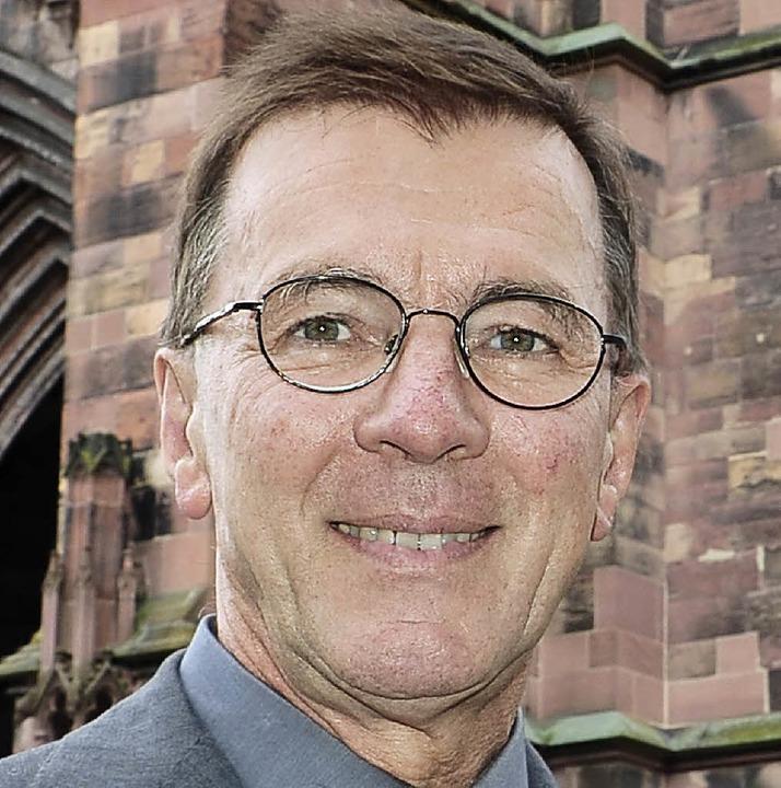 Eberhard Schockenhoff  | Foto: dpa