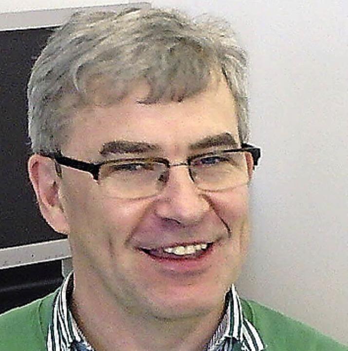 Michael Lück    Foto: zvg