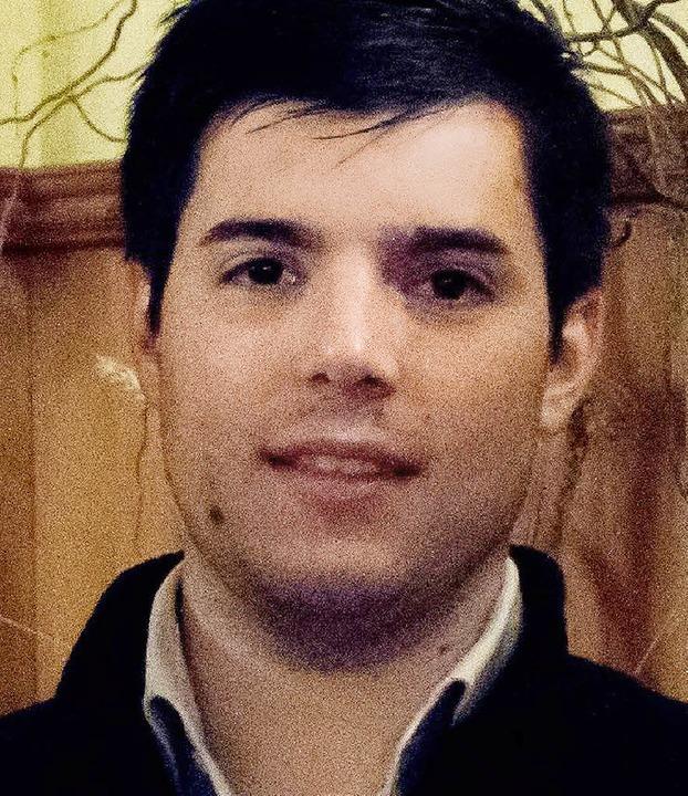 Angelo Pafumi  | Foto: spd