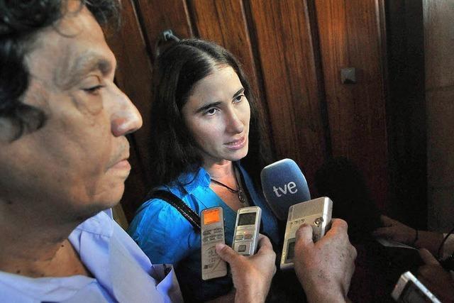 Kuba lässt erneut Regimekritiker frei