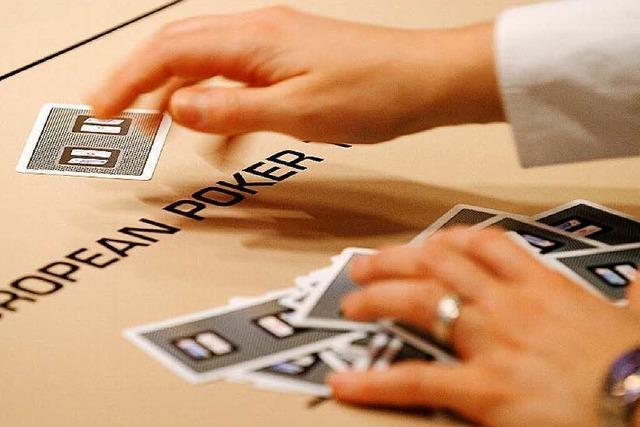 Neues Poker-Programm kann alle Spieler schlagen