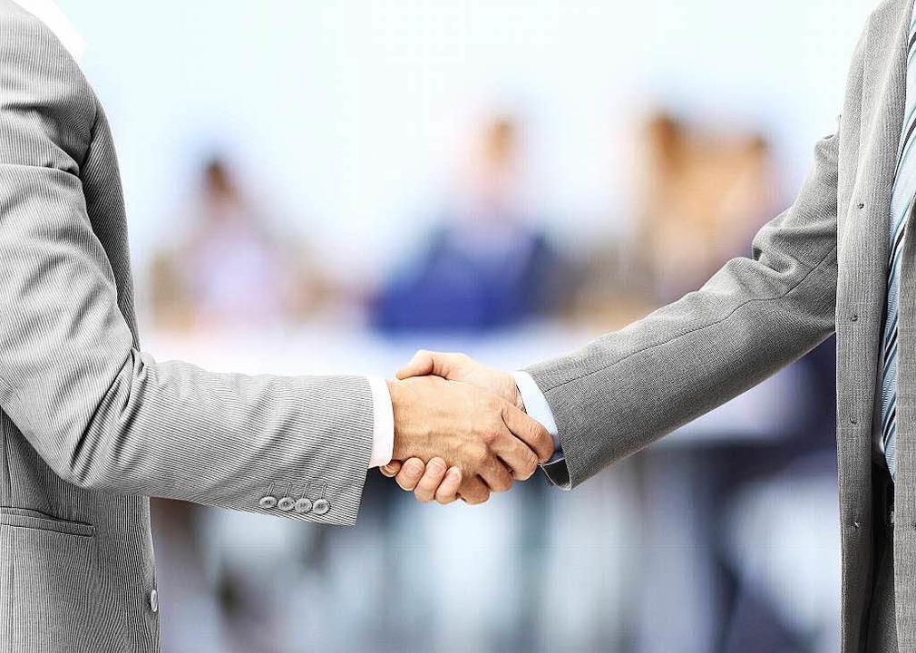 Wenn sich das Amt lohnt: Oft haben Rat...ssensvorsprung gegenüber Mitbewerbern.  | Foto: Fotolia.com/FotolEdhar