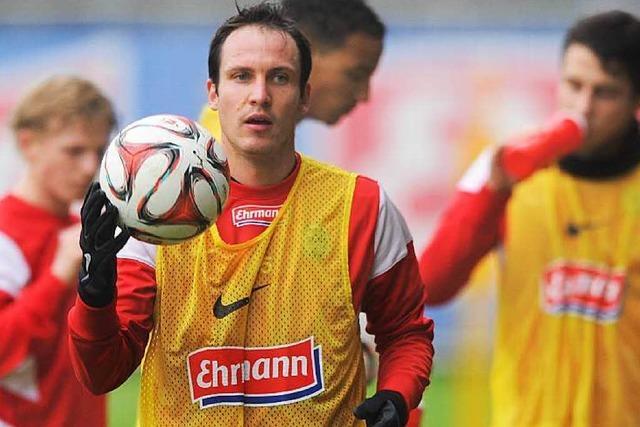 Sebastian Freis wechselt zu Greuther Fürth