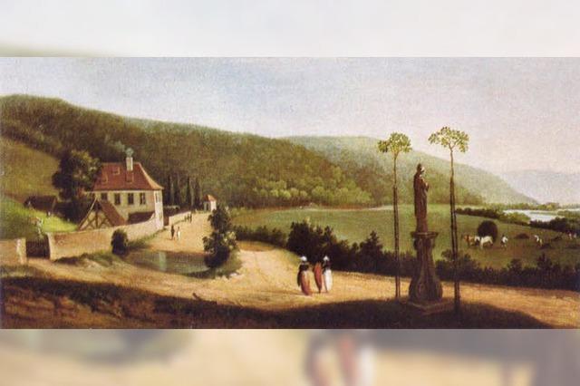 So lebten einst die Mitglieder des Kartäuserordens in Freiburg