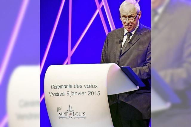 Das Elsass hadert weiter mit der Pariser Politik