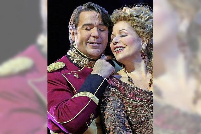 BZ verlost Freikarten für Opernaufführung