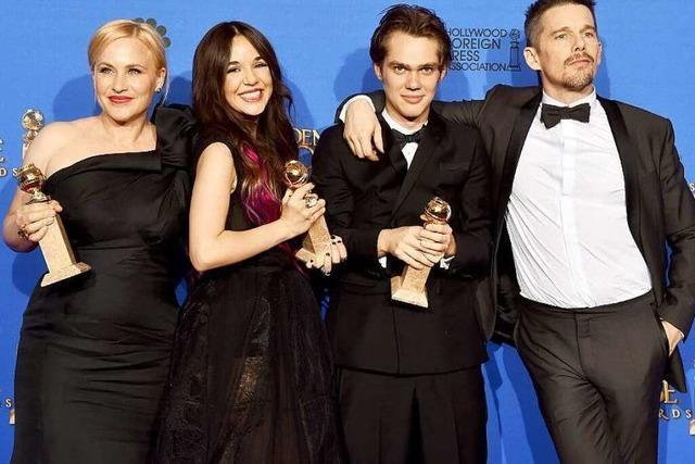 Drei Golden Globes für das Jugenddrama