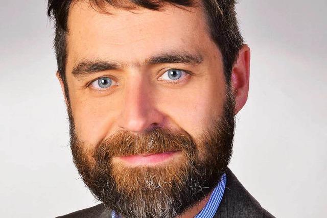 Ulrich Hoehler wird Erster Landesbeamter