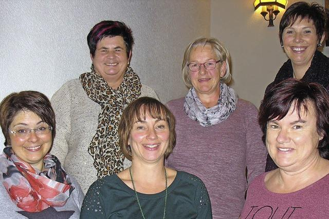 Neuanfang für die Waldauer Landfrauen