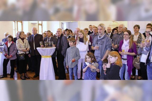 Junge Familien sollen nach Sulzburg