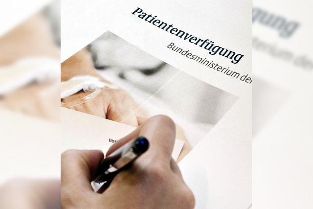 Drei Freiburger Betreuungsvereine unterstützen Ehrenamtliche, sind aber finanziell überfordert