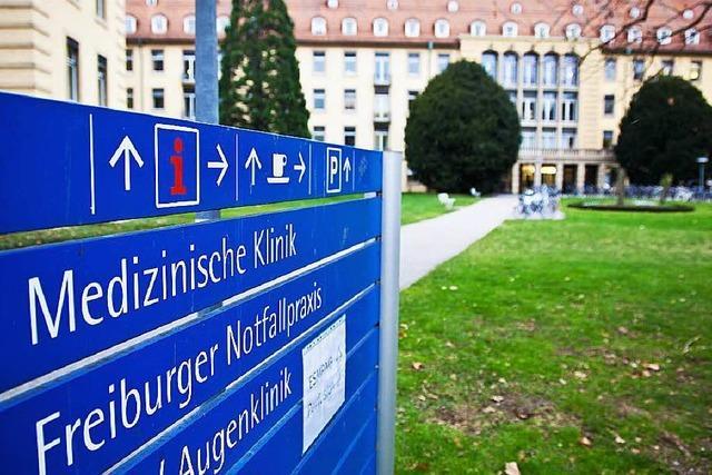 Plagiatvorwurf gegen Freiburger Klinikchefs beschäftigt Experten