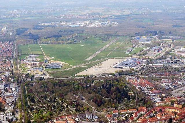 Stadion-Debatte: Neue Gutachten zur Flugsicherheit widersprechen Stadt