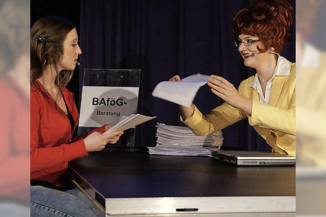 AB DONNERSTAG: MUSICAL: Endlich Freiburg – Reloaded!