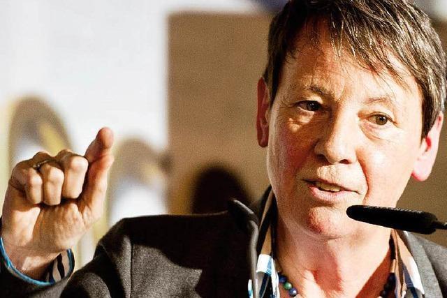 Umweltministerin Hendricks fordert Zeitplan für Fessenheim-Aus