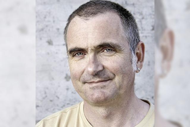 """Christian Gasser erzählt von einem Land, in dem die Liebe """"Rakkaus"""""""