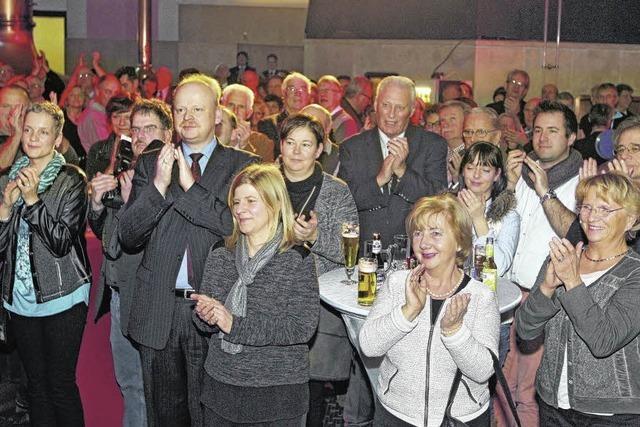 Gutes Ergebnis bei Fürstenberg