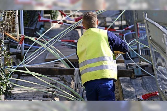 Telekom will DSL ausbauen