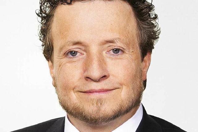 Baumgärtner will für die CDU in den Landtag
