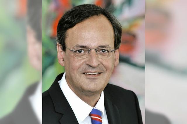 """OB Matthias Braun: """"Konkurrenz belebt das Geschäft"""""""