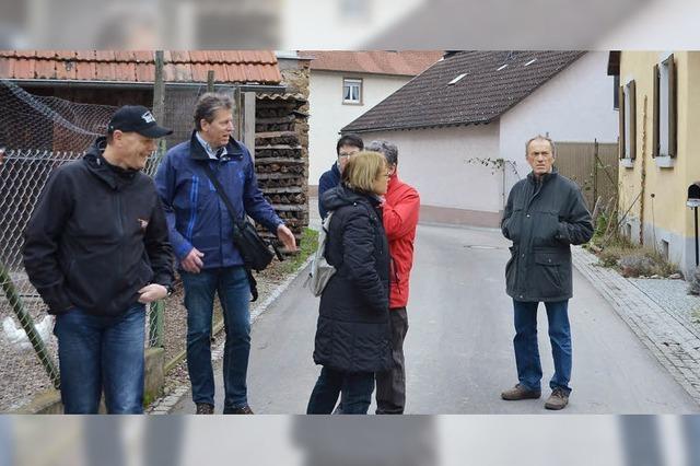 Mit Bürgern an Lösungen arbeiten