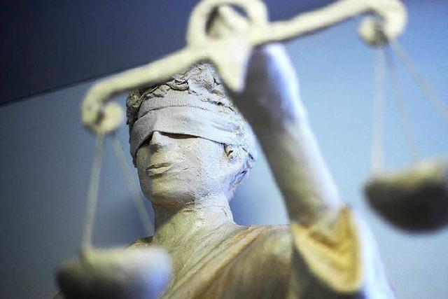 Mordprozess: Experten finden keine DNA-Spuren am Tatort
