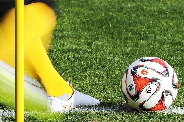 Ghana sagt Test ab: SC Freiburg findet neuen Gegner
