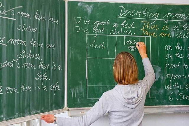 Wirtschaft will Lehrer im Land auf eigene Kosten weiterbilden