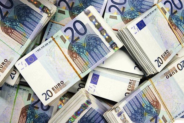 Zentralbank sind Anleihekäufe grundsätzlich erlaubt