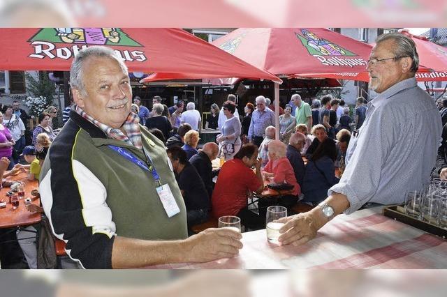 Altweiler Straßenfest: Stadt und Veranstalter im Clinch