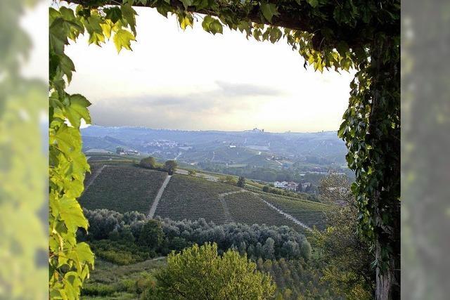 Das Piemont: ein Paradies für Genießer