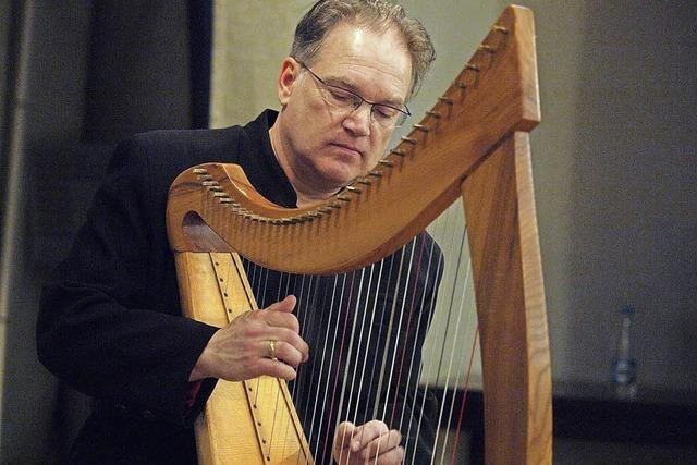 Märchen und Musikbegleitung im Salmen in Offenburg
